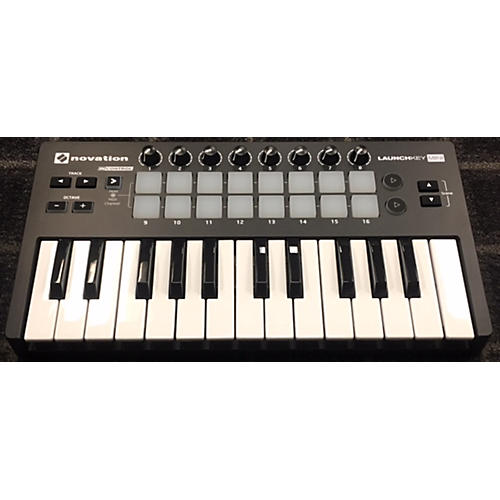 Novation Launchkeymini Mk2 MIDI Controller