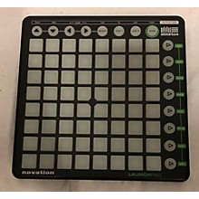Novation Launchpad Ableton MIDI Controller