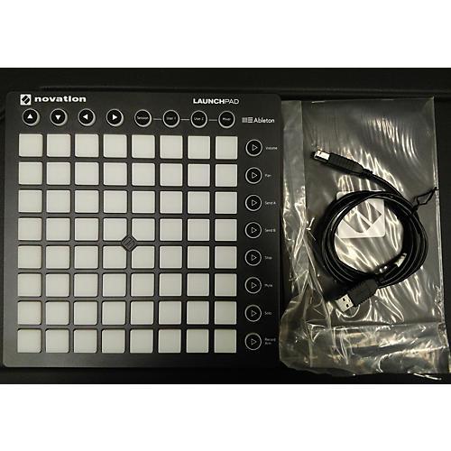 Ableton Launchpad MIDI Controller