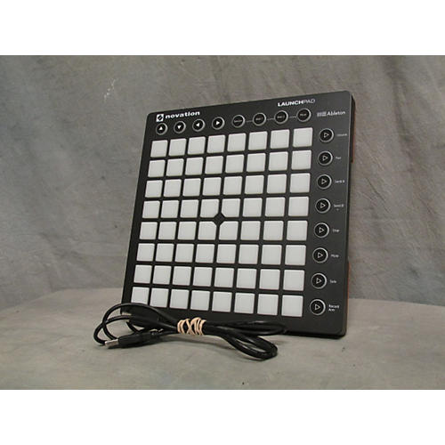 Novation Launchpad MKII MIDI Controller