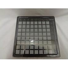 Novation Launchpad RGB DJ Controller