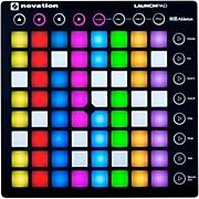 Launchpad RGB
