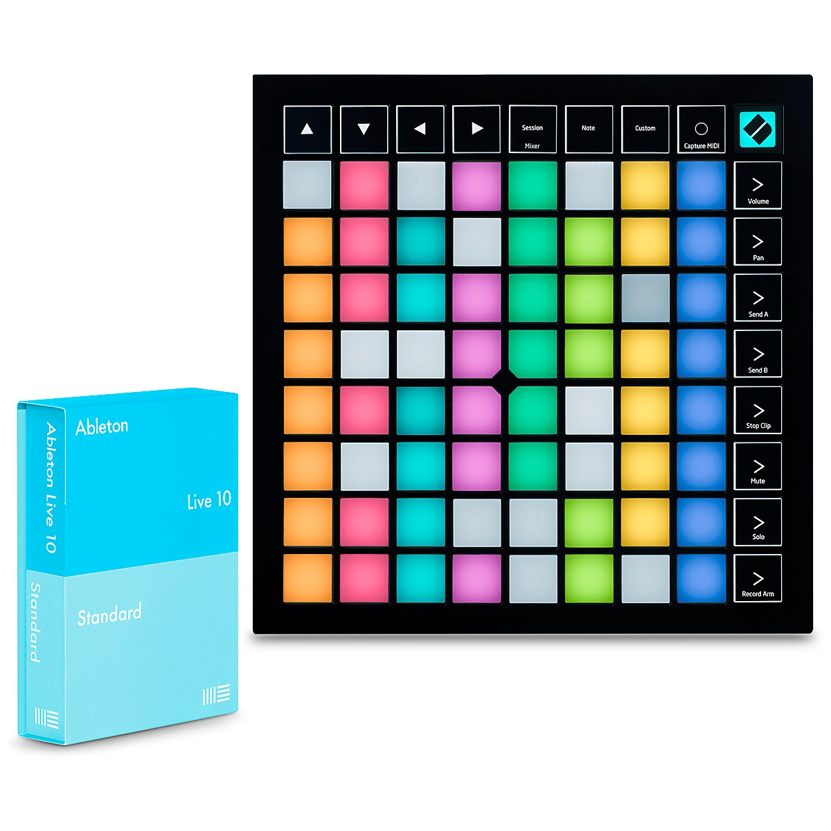 ableton live launchpad lessons