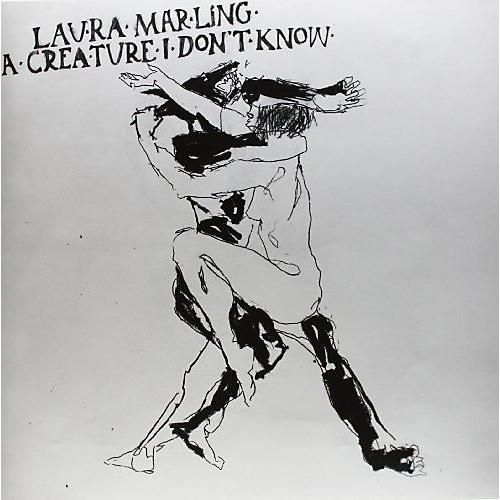 Alliance Laura Marling - Creature I Don't Know