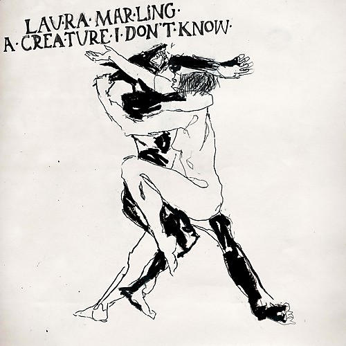 Alliance Laura Marling - I Creature I Don't Know