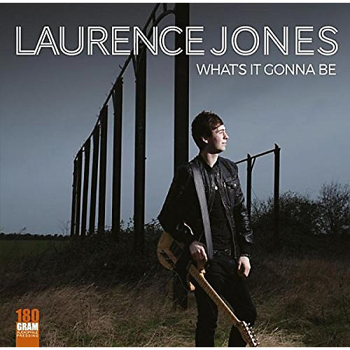 Alliance Laurence Jones - What's It Gonna Be