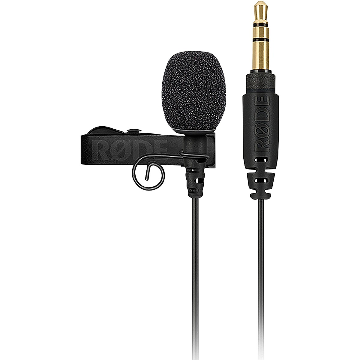 Rode Lavalier GO Compact Wireless Microphone System
