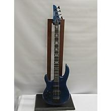 Carvin Lb70 Lefty Bass Electric Bass Guitar