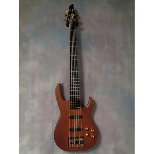 used carvin lb76 electric bass guitar guitar center. Black Bedroom Furniture Sets. Home Design Ideas