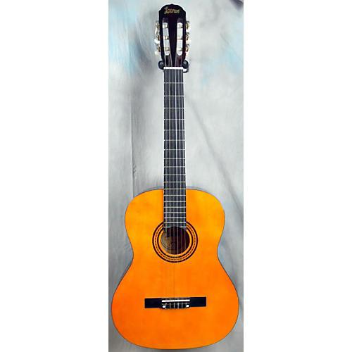 Lauren Lc100c Classical Acoustic Guitar