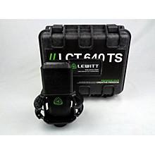 Lewitt Audio Microphones Lct640ts Condenser Microphone