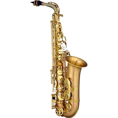 P. Mauriat Le Bravo Intermediate Alto Saxophone