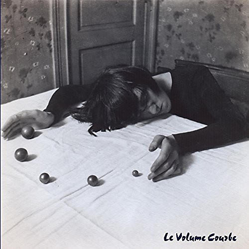 Alliance Le Volume Courbe - I Wish Dee Dee Ramone Was Here