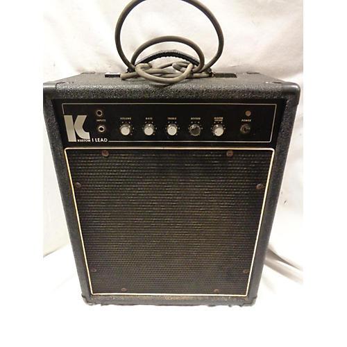 Kustom Lead 1 Guitar Combo Amp