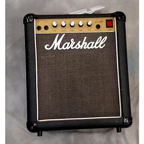 Marshall Lead 12 Guitar Combo Amp