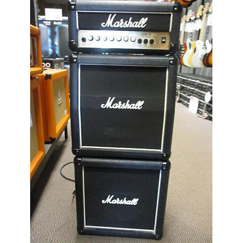 Marshall Lead 15 Micro Stack 15W Guitar Stack