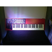 Nord Lead 2 Synthesizer