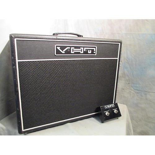VHT Lead 20 Tube Guitar Combo Amp