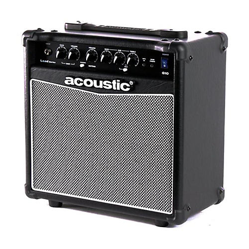 acoustic lead guitar series g10 10w 1x8 guitar combo amp guitar center. Black Bedroom Furniture Sets. Home Design Ideas