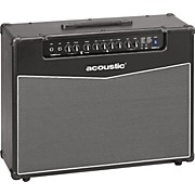 Lead Guitar Series G120 DSP 120W Guitar Combo Amp