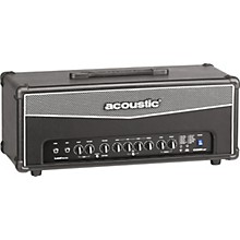 Acoustic Lead Guitar Series G120H DSP 120W Guitar Amp Head Level 1