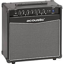 Acoustic Lead Guitar Series G35FX 35W 1x12 Guitar Combo Amp Level 1