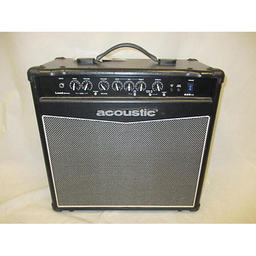 Acoustic Lead Series G35FX 35W Guitar Combo Amp