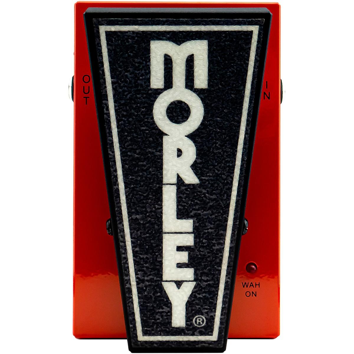 Morley Lead Wah Effets Pedal