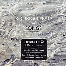 Leao Rodrigo - Songs (2004-12)