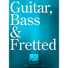 Hal Leonard Learn And Master Guitar Legacy Consumer/Instructional/Gtr/DVD Series