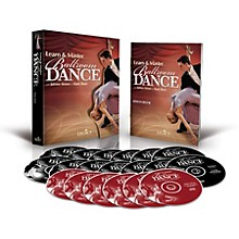 Legacy Learning Learn & Master Ballroom Dancing DVD Series