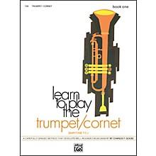 Alfred Learn to Play Trumpet/Cornet Baritone T.C.! Book 1