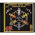 Educational Activities Learning Basic Skills Through Music - Volume 1 (CD) thumbnail