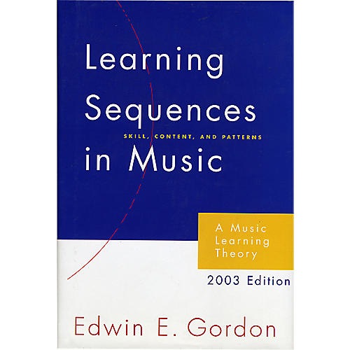GIA Publications Learning Sequences in Music