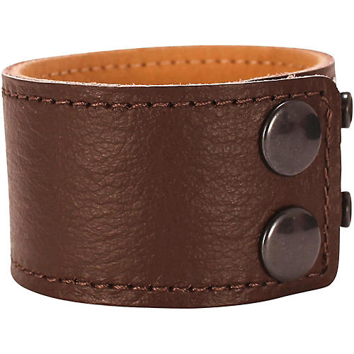 Road Runner Leather Bracelet