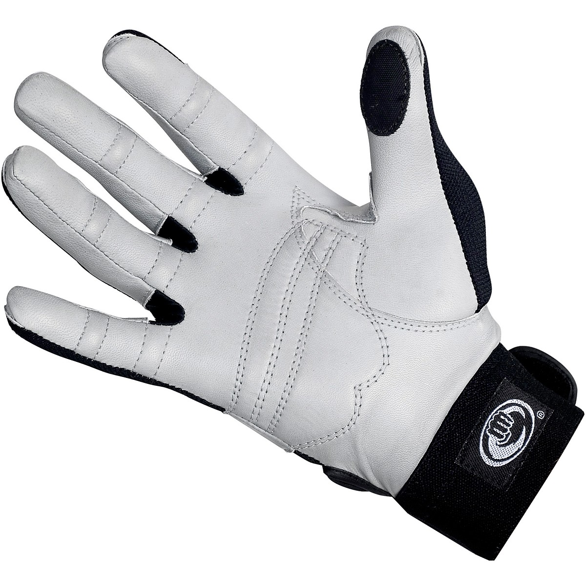 Promark Leather Drum Gloves
