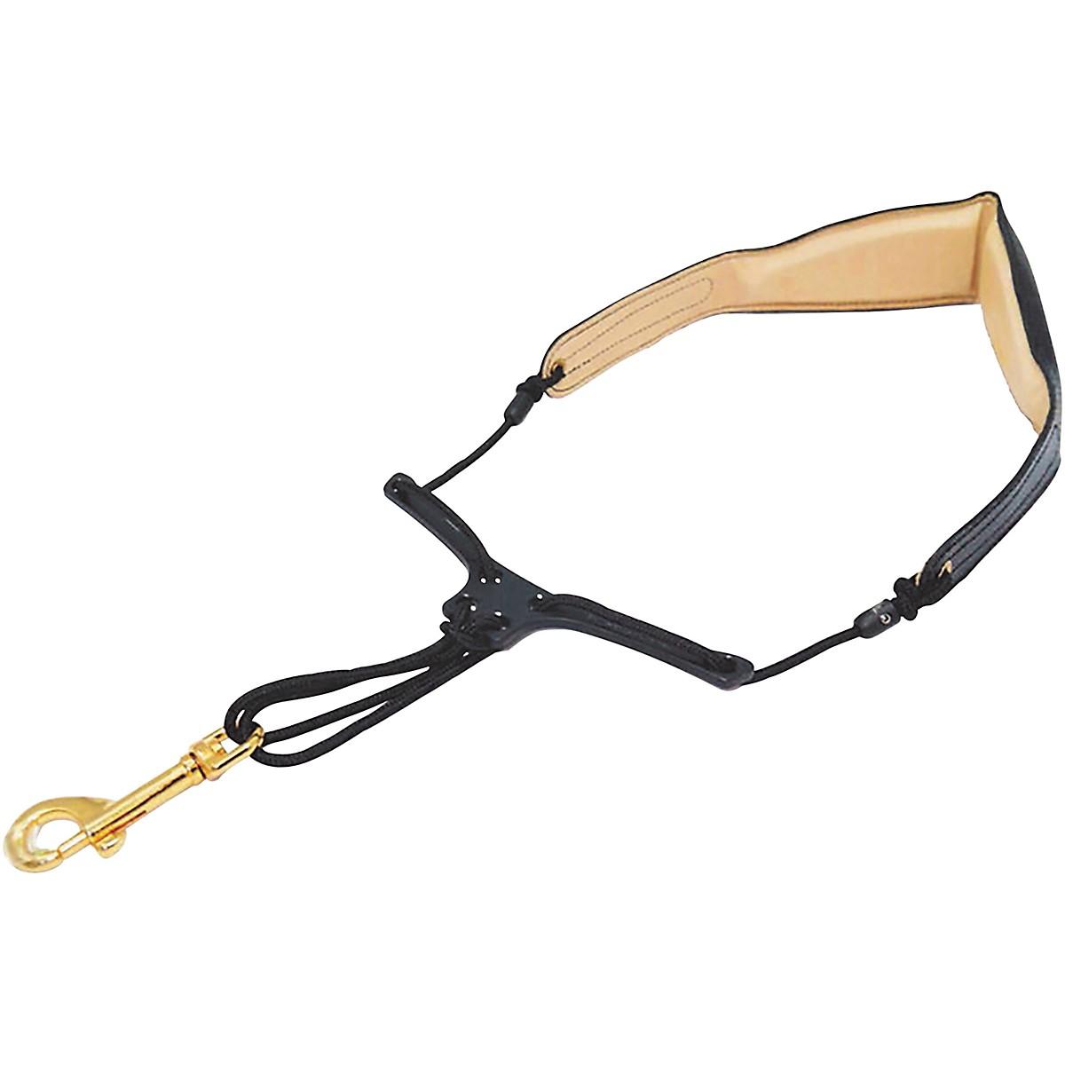 Forestone Leather Saxophone Strap