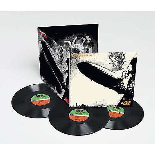 Alliance Led Zeppelin - Led Zeppelin 1