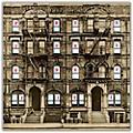 WEA Led Zeppelin - Physical Graffiti Vinyl LP thumbnail