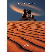 WEA Led Zeppelin Live (2 DVD Set)