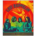 Hal Leonard Led Zeppelin: The Biggest Band of the 1970s - Hardcover Edition thumbnail