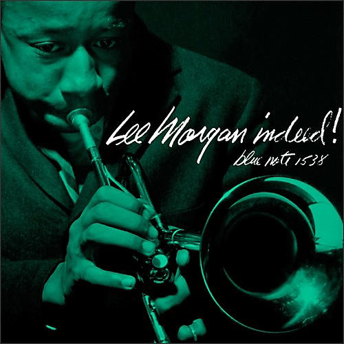 Alliance Lee Morgan - Indeed