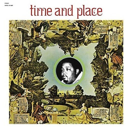 Alliance Lee Moses - Time & Place