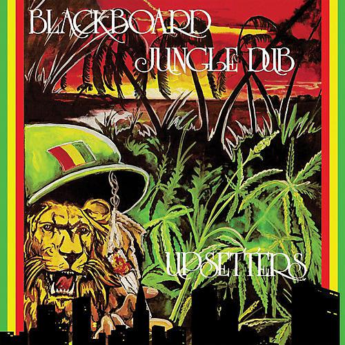 Alliance Lee Perry Scratch - Blackboard Jungle Dub