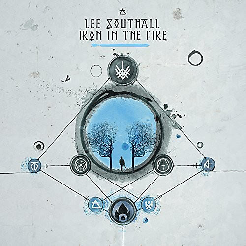 Alliance Lee Southall - Iron In The Fire