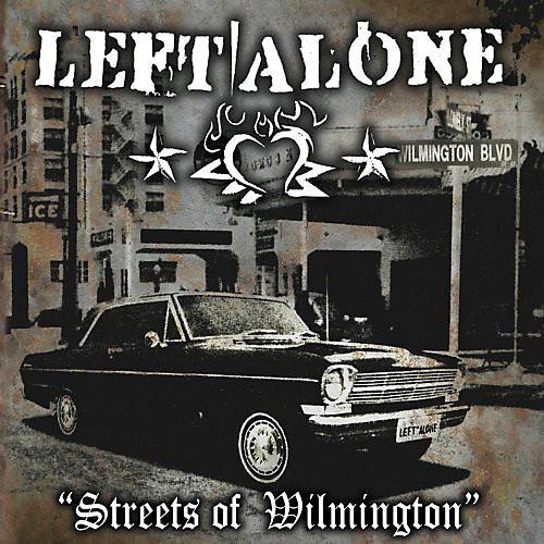 Alliance Left Alone - Streets of Wilmington