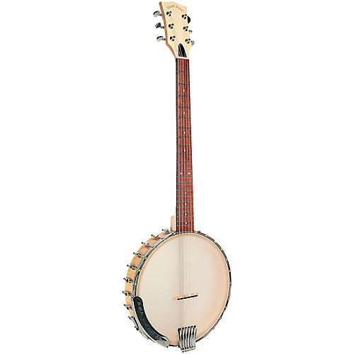 Gold Tone Left-Handed 6-String Banjo Guitar
