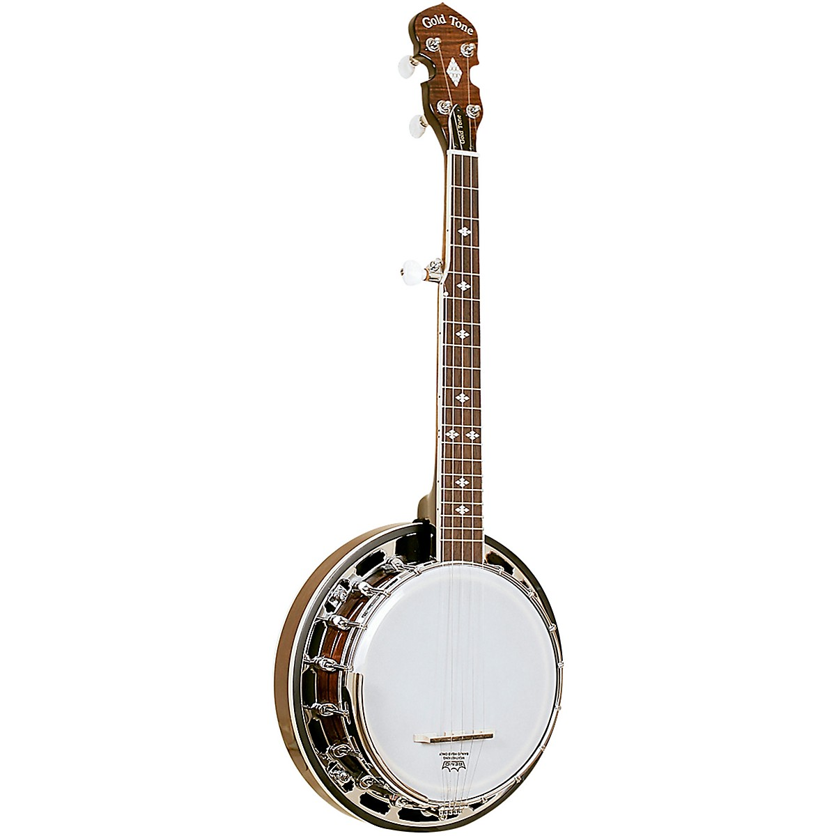 Gold Tone Left-Handed Bluegrass Mini Banjo