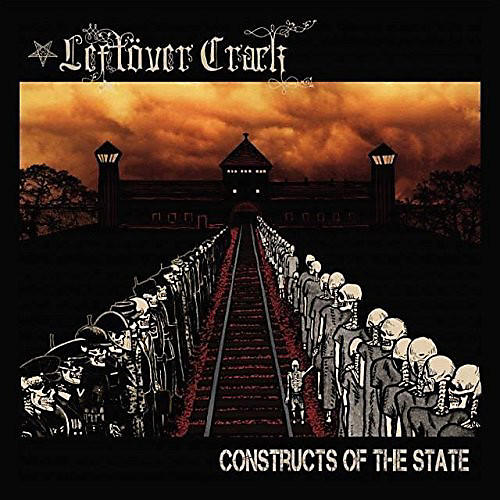 Alliance Leftöver Crack - Constructs of the State