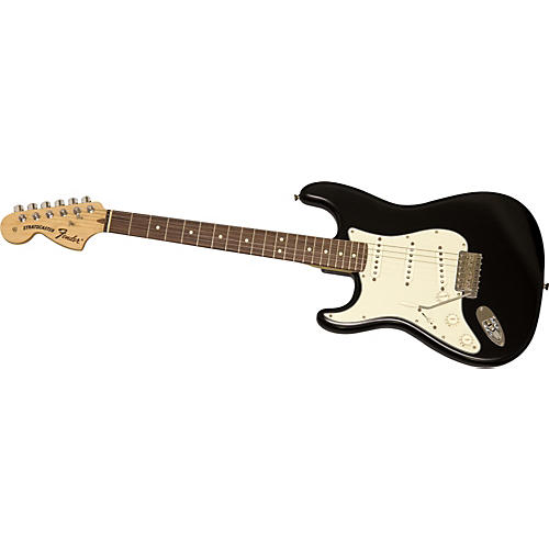 Fender Lefty Highway One Stratocaster Electric Guitar
